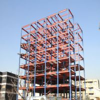 Satarkhan Complex Project-1